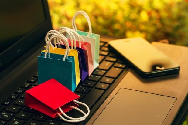 ecommerce vs retail