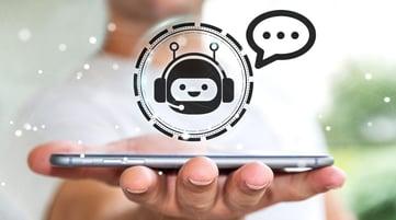 uso del chatbot nella strategia di comunicazione