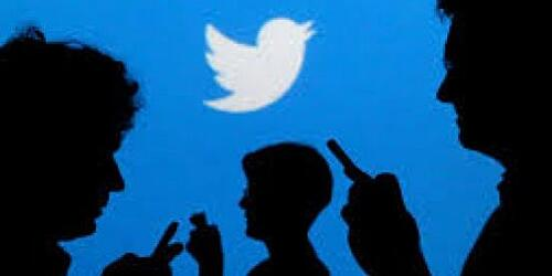 twitter per aziende