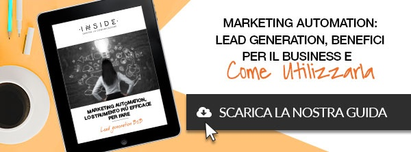 benefici della marketing automation