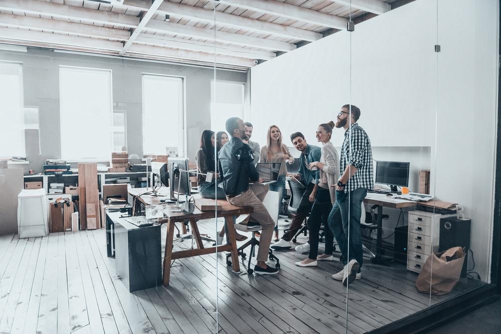 Come rendere efficiente un brainstorming creativo tra reparti.