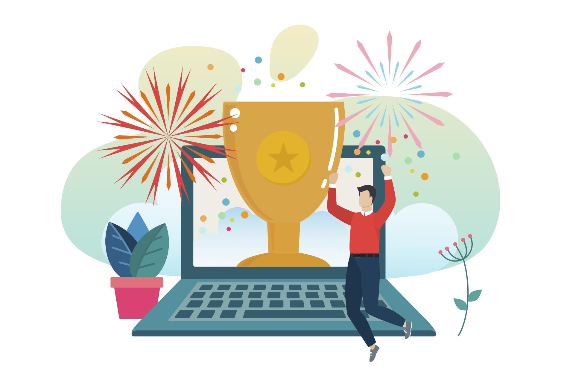 Linee guida per organizzare un contest online di successo