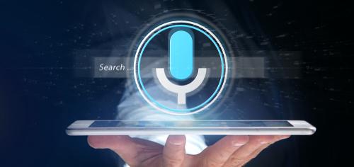ricerca vocale Google per vendere di più
